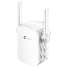 TP-LINK RE205 AC750 Wifi Range Extender/AP, 1x10/100 RJ45, power schedule