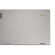 LENOVO Chromebook C340-11 Celeron N4000 Stříbrná/ šedá