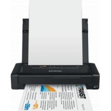 EPSON WorkForce WF-100W A4, 5.760 x 1.440, wifi