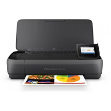 HP Officejet 252 Mobile AiO, N4L16C
