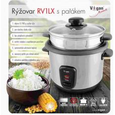 VIGAN RV1LX rýžovar s pařákem