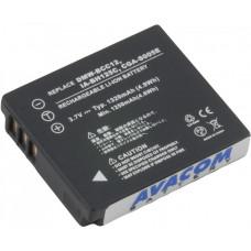 AVACOM baterie Panasonic CGA-S005, Samsung IA-BH125C, Ricoh DB-60, Fujifilm NP-70 Li-Ion 3.7V