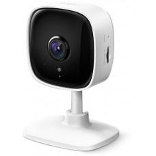 TP-LINK Tapo C100 FullHD 1080p Home Security Wi-Fi Camera, micro SD,dvoucestné audio,detekce pohybu
