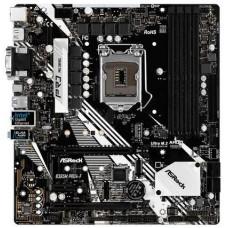 ASROCK MB B365M PRO4-F (intel 1151v2 coffee lake, 4xDDR4 2666MHz, VGA+DVI +HDMI, USB3.1, 6xSATA3