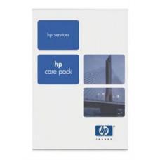 HP 3y nbd exch consumer color LJ - E Svc