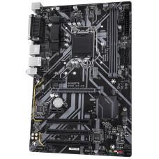 GIGABYTE H310 D3 2.0 (rev. 1.x)