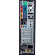 ACER Veriton X (VX4660G) - i7-9700/8G/512SSD/DVD/W10Pro + 2 roky NBD