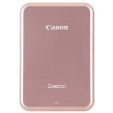 CANON Zoemini fototiskárna PV-123, růžovo/zlatá