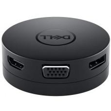 DELL Mobilní adaptér USB-C – DA300