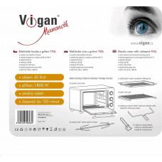 VIGAN T45L minitrouba