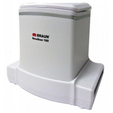 BRAUN PHOTOTECHNIK Braun Novoscan 120 filmový skener na svitky