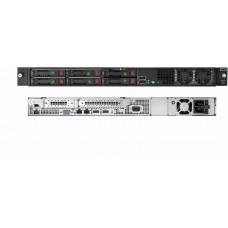 HP  PL DL20G10 E-2236 (3.4G/6C/12M/2666) 1x16G S100i SATA 4SFF 500W1/2 FR noDVD NBD333 1U