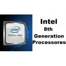 Intel CPU INTEL Core i3-8100 3,6GHz 6MB L3 LGA1151, tray (bez chladiče)