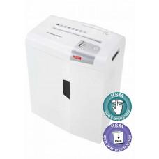 HSM skartovač Shredstar X6pro 2x15 mm White (velikost řezu 2x15mm, DIN: P5)