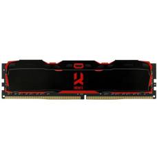 GoodRAM DIMM DDR4 16GB 2666MHz CL16 SR GOODRAM IRDM, black