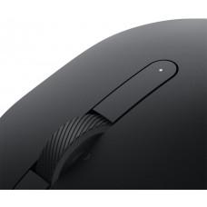 DELL myš, bezdrátová optická MS5120W k notebooku, černá