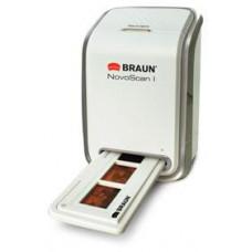 BRAUN PHOTOTECHNIK Braun NovoScan I filmový skener
