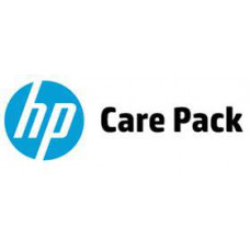 HP 3 Year Next Business Day Exchange SJ Pro 3500