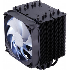 FORTRON/FSP FSP/Fortron Chladič CPU Windale 6 Cooler AC602, 6 Heat-Pipe, 240W TDP, 120 mm PWM white