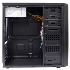 FORTRON/FSP FSP/Fortron ATX Midi Tower CMT130 Black