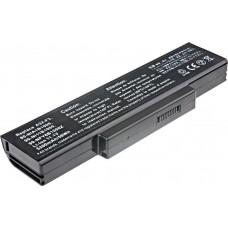 T6 POWER Baterie T6 power Asus F2, F3, F7, M51, X53, X56, Z53, Z9400, Z94, 6cell, 5200mAh
