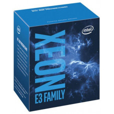 INTEL CPU Xeon E3-1220 v6 (3.0GHz, LGA1151, 8MB)
