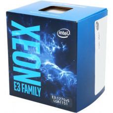 INTEL CPU Xeon E3-1275 v5 (3.6GHz, LGA1151, VGA)
