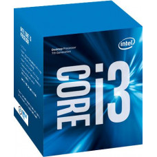 INTEL CPU Core i3-7300T BOX (3.5GHz, LGA1151, VGA)