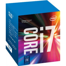 INTEL CPU Core i7-7700 (3.6GHz, 8M, LGA1151, VGA)