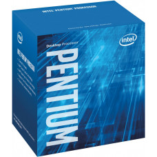 INTEL CPU Pentium G4560 BOX (3.5GHz, LGA1151, VGA)