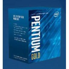 INTEL CPU Pentium G5600 BOX (3.9GHz, LGA1151, VGA)