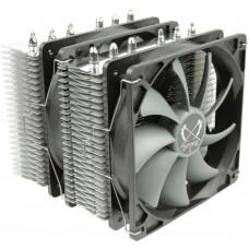 SCYTHE SCFM-1100 FUMA CPU Cooler Rev.B