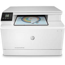 HP Color LaserJet Pro MFP M182n  (A4, 16/16 ppm, USB 2.0, Ethernet, Print/Scan/Copy)