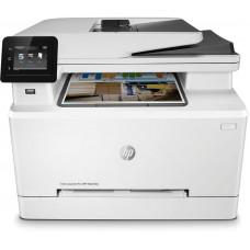HP Color LaserJet Pro MFP M283fdw (A4, 21 ppm, USB 2.0, Ethernet, Wi-Fi, Print/Scan/Copy/fax