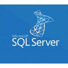 Microsoft SQLSvrBigDataNodeCores SubsVL OLP 2Lic NL Annual Gov CoreLic Qlfd
