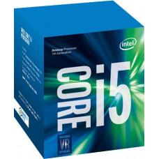 INTEL CPU Core i5-7500 BOX (3.4GHz, LGA1151, VGA)