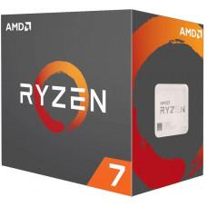 AMD CPU AMD Ryzen 7 1700 8core (3,0GHz) Wraith Spire