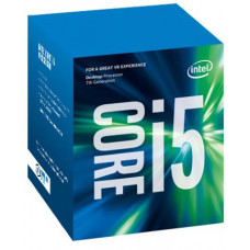INTEL CPU Core i5-7600T BOX (2.8GHz, LGA1151, VGA)