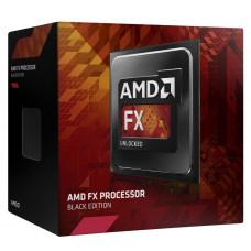 AMD CPU AMD FX-6300 6core Box (3,5GHz, 14MB) Wraith