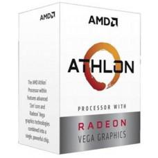 AMD CPU AMD Athlon 200GE 2core (3,2GHz)