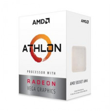 AMD CPU AMD Athlon 240GE 2core (3,5GHz)