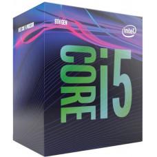 INTEL CPU Core i5-9400 BOX (2.9GHz, LGA1151, VGA)