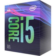 INTEL CPU Core i5-9400F BOX (2.9GHz, 9M, LGA1151)