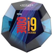 INTEL CPU Core i9-9900K (3.6GHz, 16M, LGA1151)