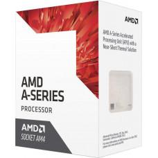 AMD CPU AMD Bristol Ridge A6 9400 2core (3,7GHz)