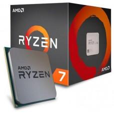 AMD CPU AMD Ryzen 7 2700 8core (3,2GHz) Wraith MAX