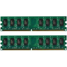 PATRIOT 4GB DDR2 800MHz Patriot CL6 kit 2x2GB
