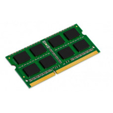 KINGSTON SO-DIMM 8GB 1600MHz  Kingston Low voltage