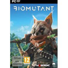 PC - Biomutant