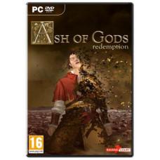 PC - Ash of Gods: Redemption